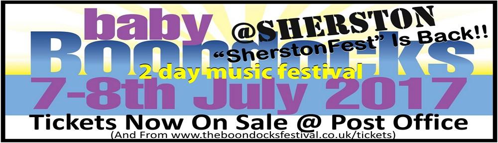 SherstonFest.com